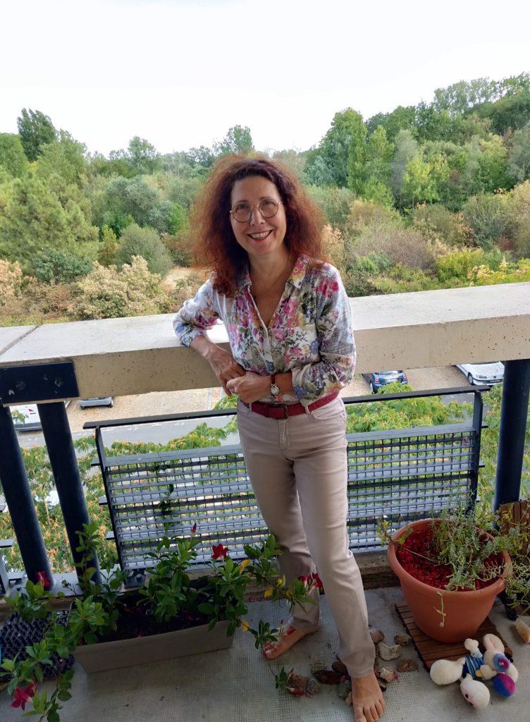 Patricia Picard